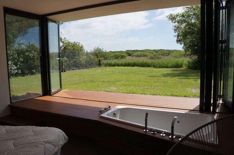 Ferienvilla Buitenplaats 17 in Callantsoog