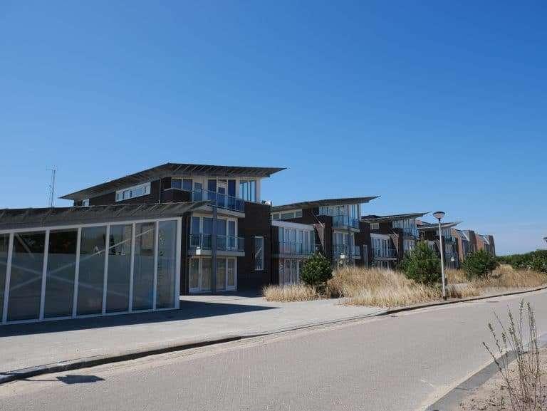 Ferienwohnung Het Strandleven 202 in Groote Keeten