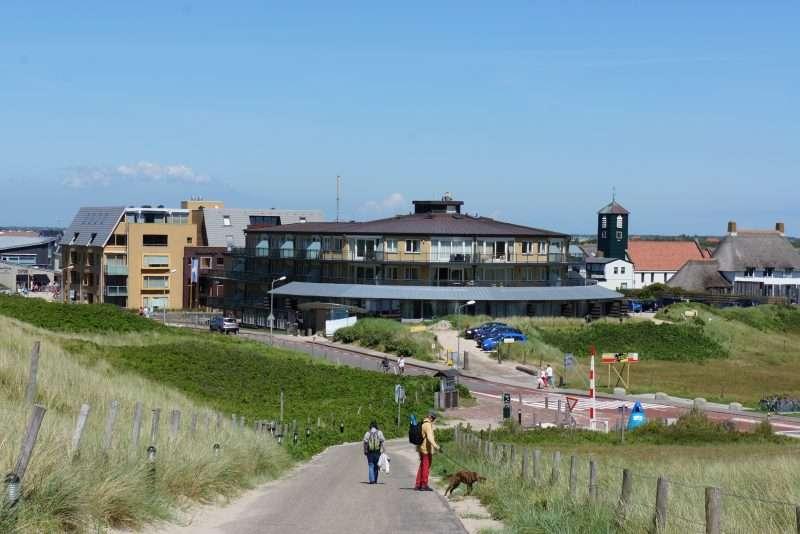 Vakantiehuis Wijde Blick XL in Callantsoog