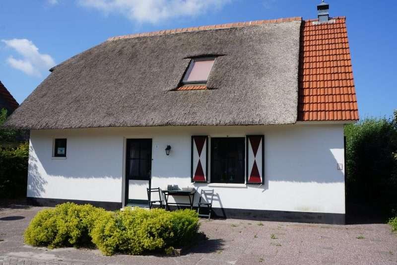 Vakantievilla Buitenplaats 5 in Callantsoog