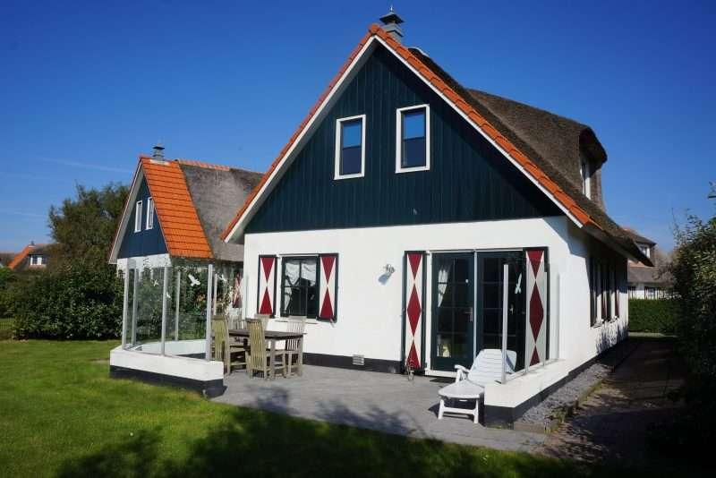 Villa Buitenplaats 83 in Callantsoog