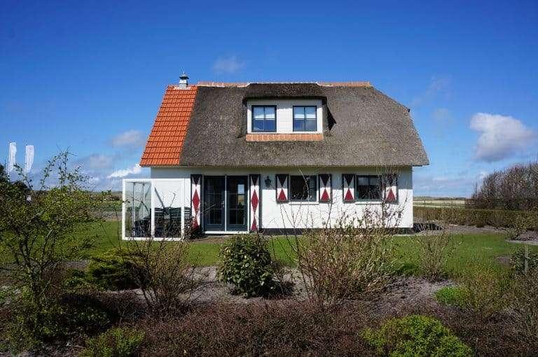Villa Buitenplaats 150 in Callantsoog
