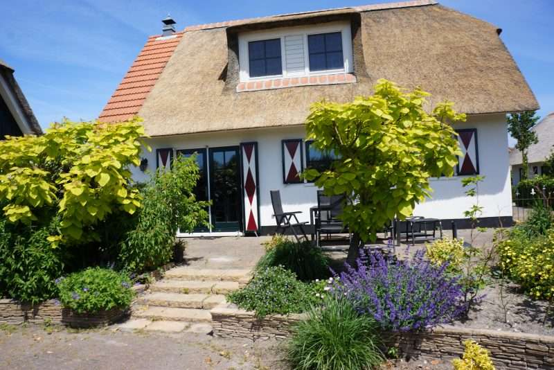 Villa Buitenplaats 77 in Callantsoog