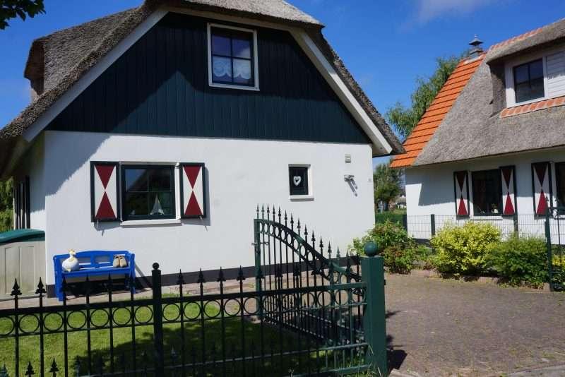 Villa Buitenplaats 82 in Callantsoog
