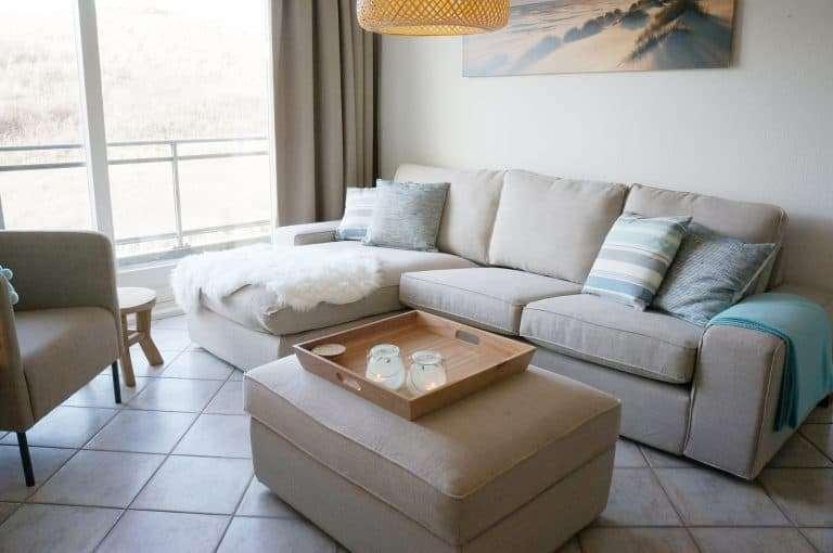 Apartement Wijde Blick 212 in Callantsoog