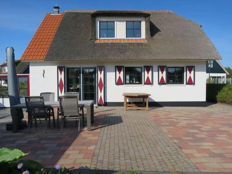 Vakantievilla Buitenplaats 87 in Callantsoog