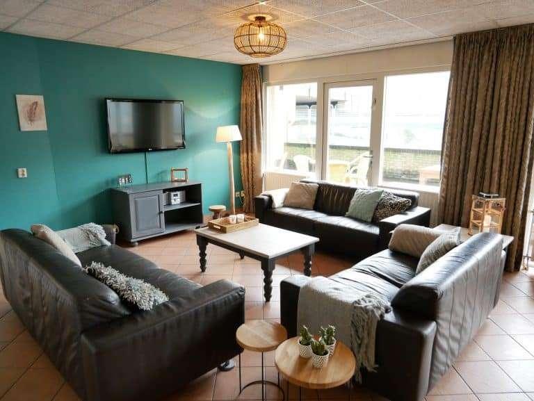 Vakantiehuis Wijde Blick 11 in Callantsoog