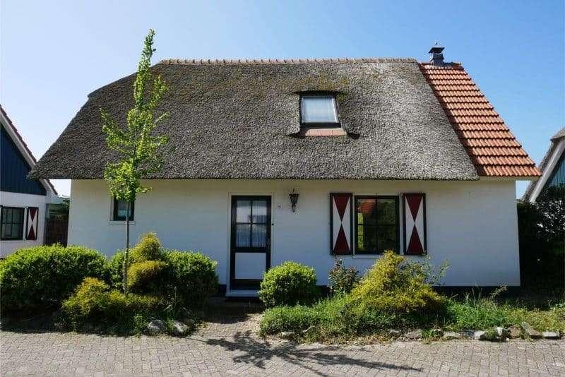 Vakantievilla Buitenplaats 78 in Callantsoog