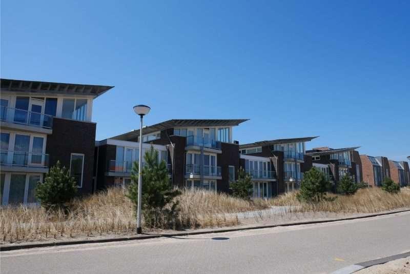 Appartement Het Strandleven 104 in Groote Keeten