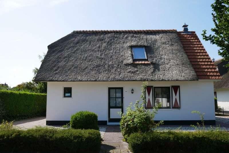 Vakantievilla Buitenplaats 66 in Callantsoog