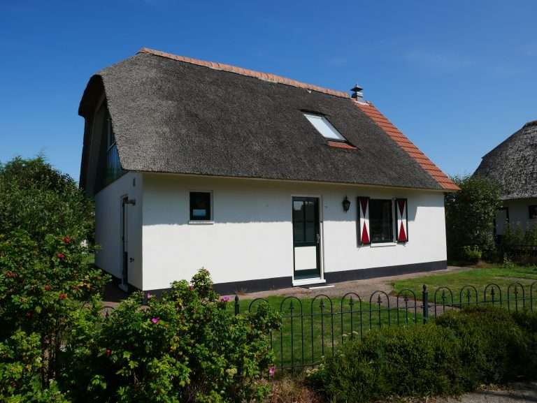 Vakantievilla Buitenplaats 135 in Callantsoog