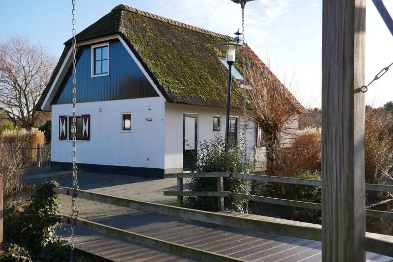 Vakantievilla Buitenplaats 88 in Callantsoog