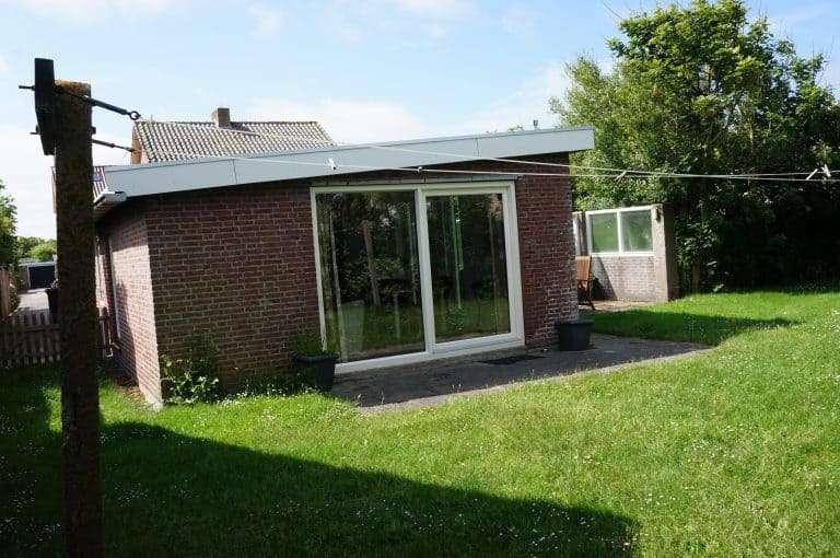 Vakantiehuis Kierewiet 5 in Callantsoog