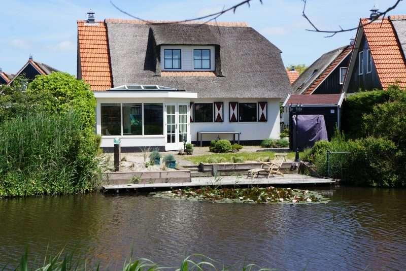 Vakantievilla Buitenplaats 79 in Callantsoog
