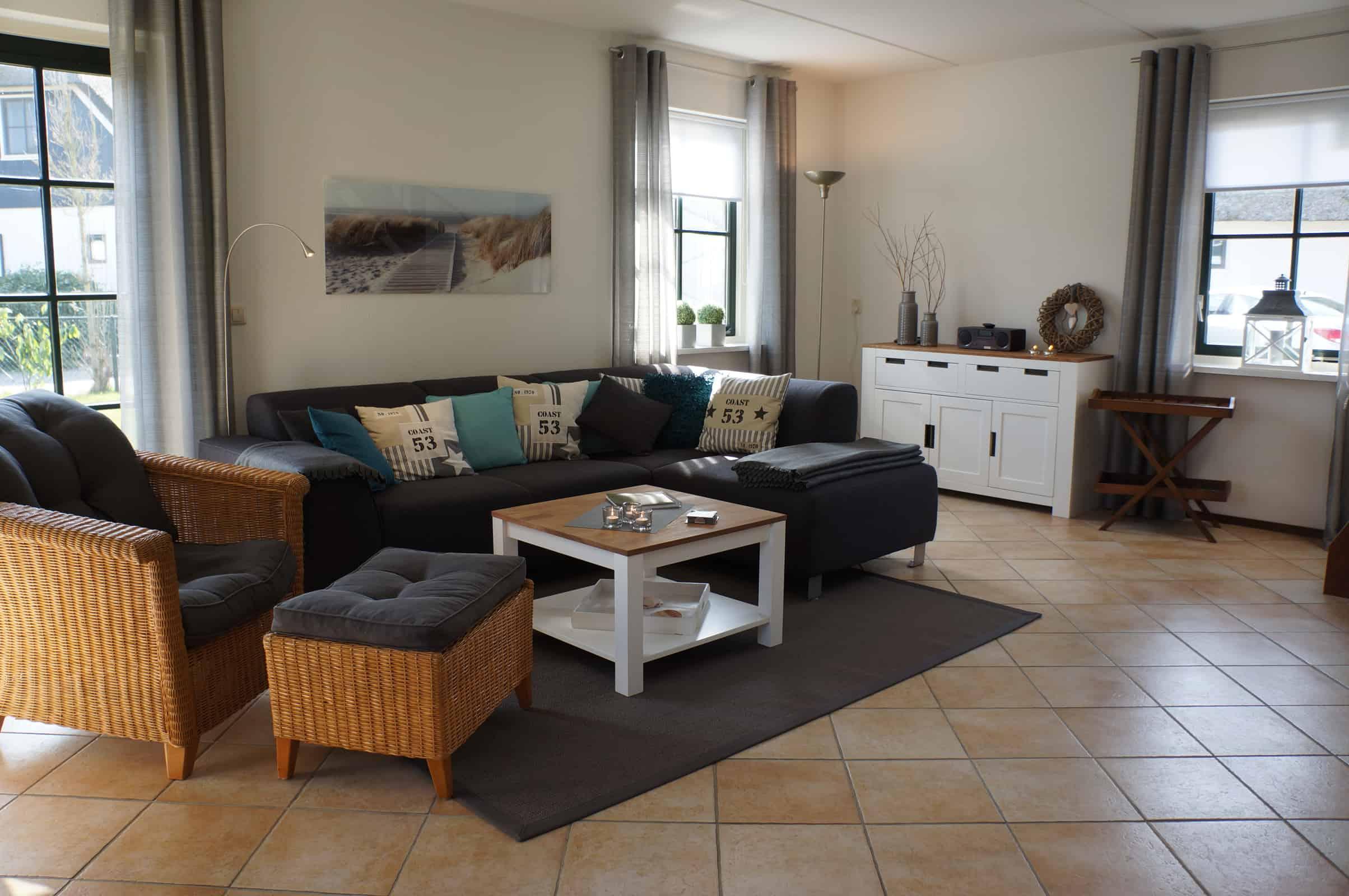 Vakantiehuis Callantsoog - Buitenplaats 44