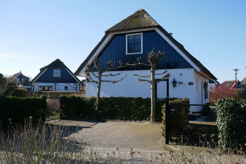 Vakantievilla Buitenplaats 140 in Callantsoog