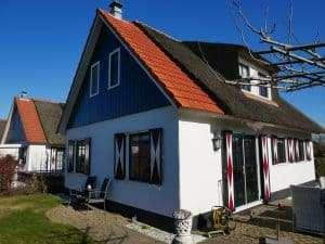 Buitenplaats 140 - Vakantiewoning in Callantsoog