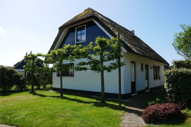 Vakantievilla Buitenplaats 84 in Callantsoog
