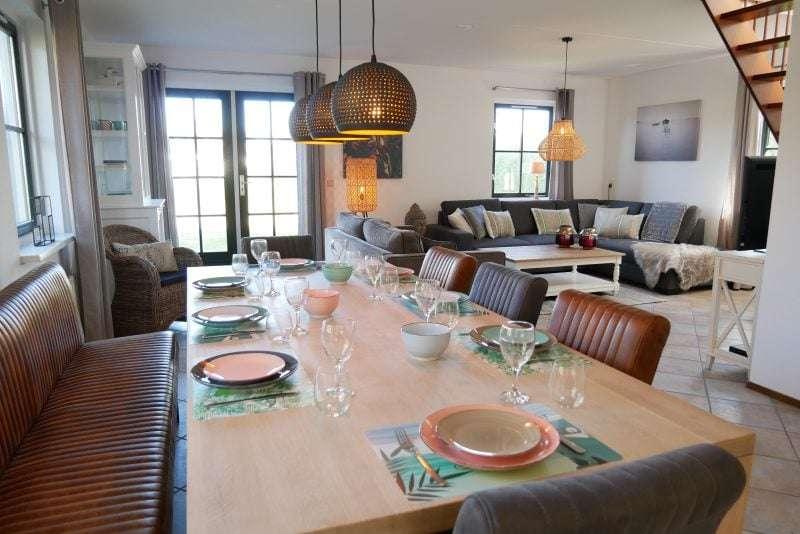 Villa Buitenplaats 41 in Callantsoog