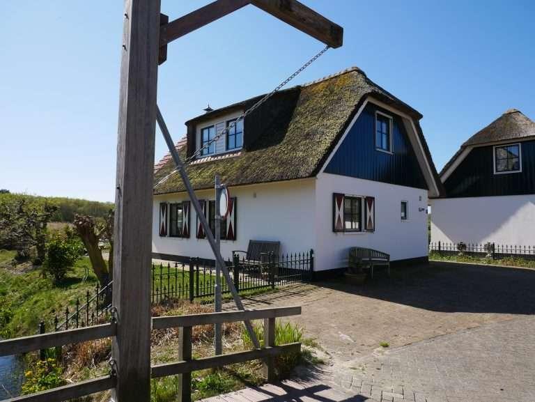 Vakantievilla Buitenplaats 26 in Callantsoog