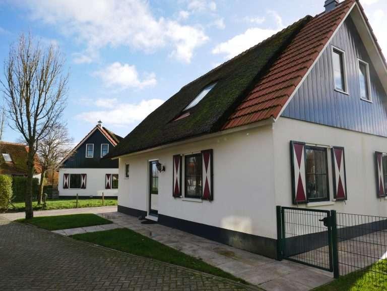 Villa Buitenplaats 85 in Callantsoog