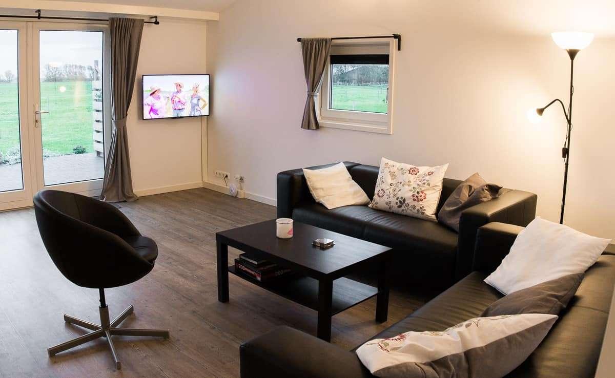 Vakantiehuis Callantsoog - De Plezier