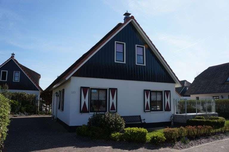 Vakantievilla Buitenplaats 137 in Callantsoog