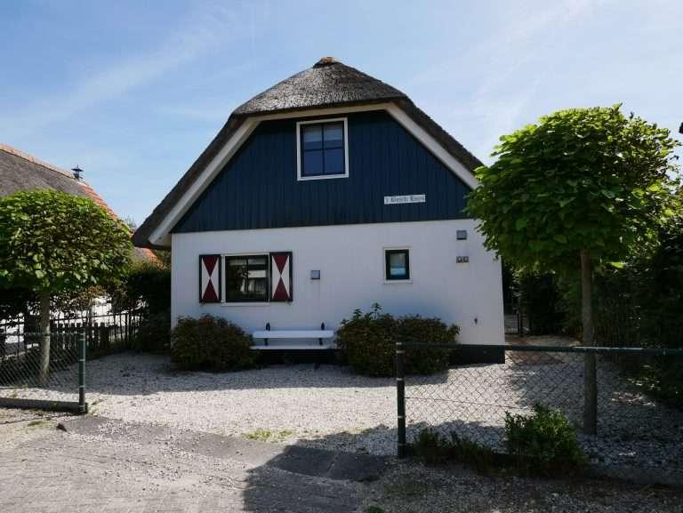 Vakantievilla Buitenplaats 103 in Callantsoog