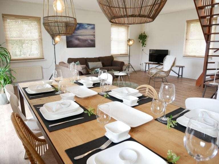 Villa Buitenplaats 63 in Callantsoog