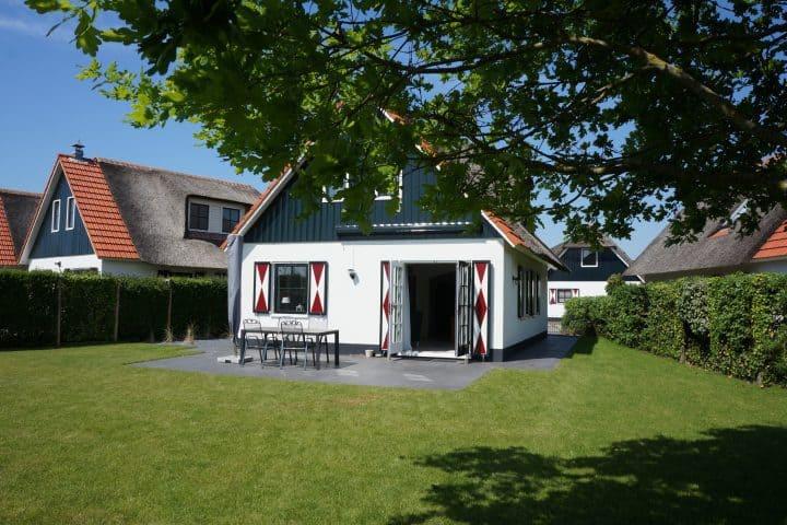 Vakantiehuis Callantsoog - Buitenplaats 21