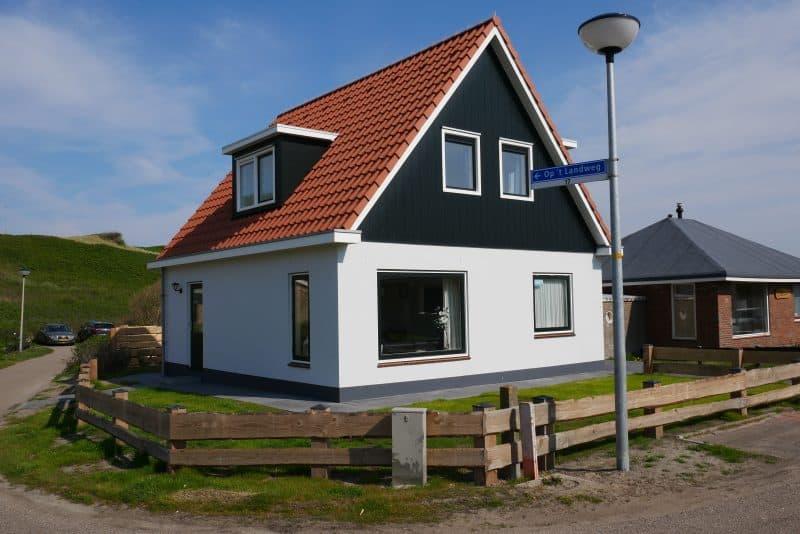 Villa Op 't Landtweg 19 in Callantsoog