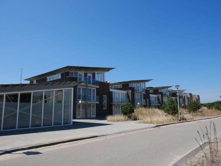 Appartement Het Strandleven 202 in Groote Keeten