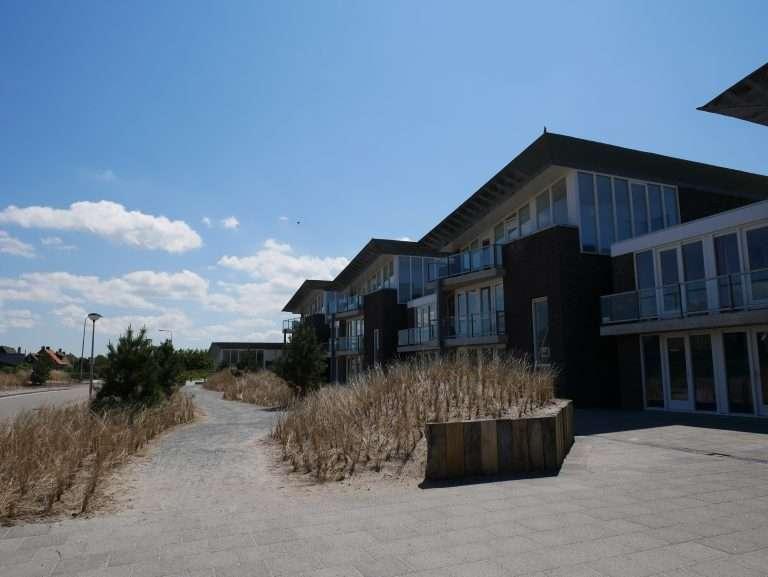 Vakantiewoning Het Strandleven 4 in Groote Keeten