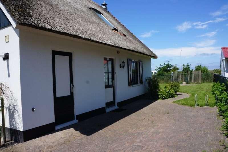Villa Buitenplaats 115 in Callantsoog
