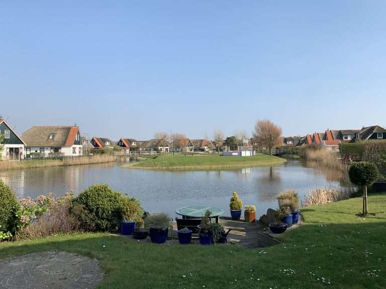 Vakantiepark De Buitenplaats in Callantsoog