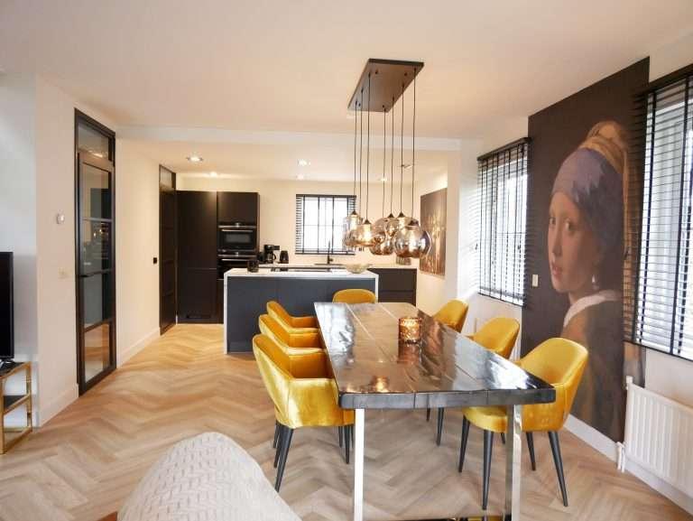 Villa Buitenplaats 48 in Callantsoog