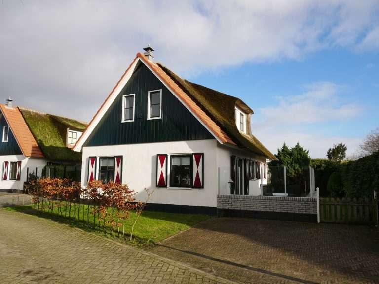 Villa Buitenplaats 96 in Callantsoog