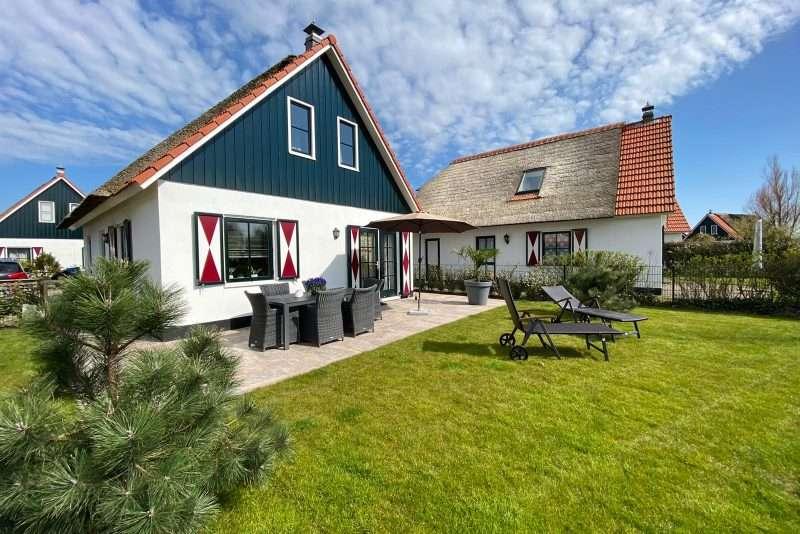 Villa Buitenplaats 81 in Callantsoog