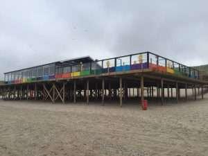 Strandpaviljoen De Toko