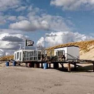 Strandpaviljoen Zilte Zucht